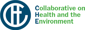 Collaborative on Health and the Environment logo